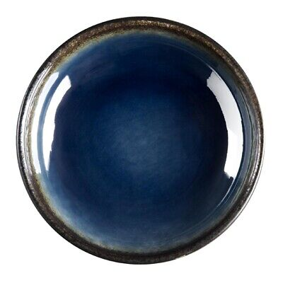 Olympia Nomi Dipping Dish Blue 20mm (Pack of 12) BARGAIN