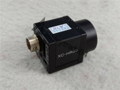 "Used Sony XC-HR50 XCHR50 Monochrome 1/3"" CCD Camera Module"