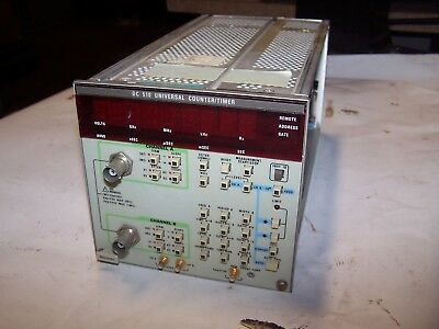 Tektronix Dc 510 Universal Timer Counter