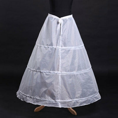 Fashion Vintage Wedding Party Performance Dress Womens Pannier Durable
