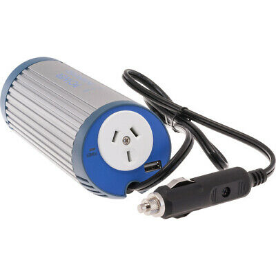 150W 12Vdc-240Vac Can Inverter With USB 500Mah Output Doss