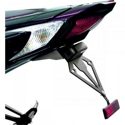 Suzuki 1000 Gsxr-09/16-Support De Plaque Trw-2030-0567
