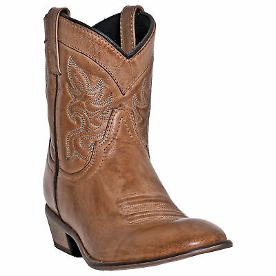 5e3e7736ee3 DINGO WOMENS JUJU Western Cowboy Boots Fringe Zip Top Leather Round ...