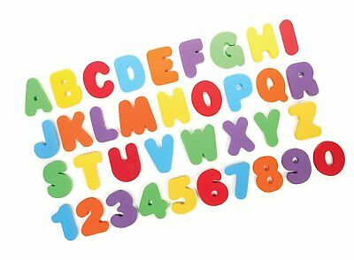 Little Tikes Foam Letters and Numbers