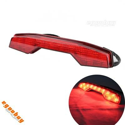 ATV Brake Stop Light LED Taillight Lamp Assembly For SUZUKI LTR450 All Years
