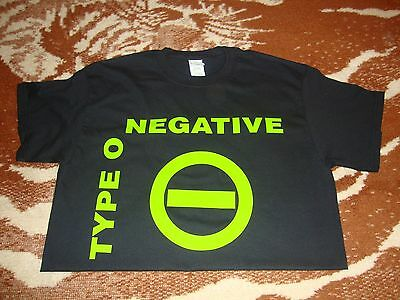 Type O Negative Carnivore Danzig End of Green Black Sabbath Life of Agony Peter