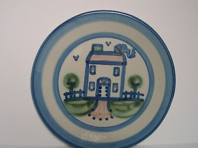 "MA Hadley House Dinner Plate 11"" LOVELY Replacement"