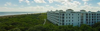2Br Holiday Inn Beach Resort Cape Canaveral, Fl. Ron Jon Time Share For Sale