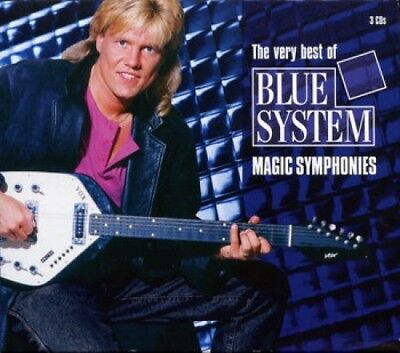 The Very Best Of - Magic Symphonies - Blue System