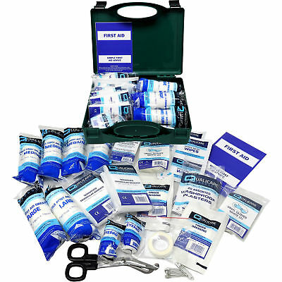 Qualicare Paediatric Childs Childrens Kids Specialised Emergency First Aid Kit