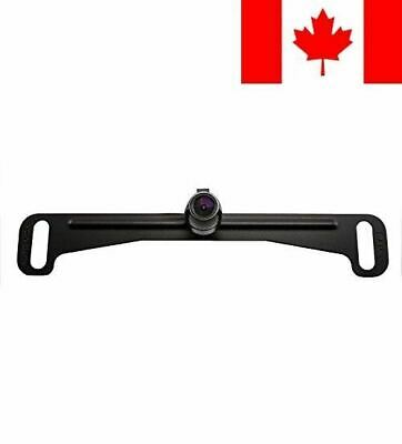 AUTO-VOX Cam 6 Rear Reverse Backup Camera License Plate Parking Rearview Syst...