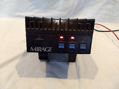 MIRAGE B3016 (30 Watts IN 160 Watts OUT) VHF 2 Meter Power Linear Amplifier
