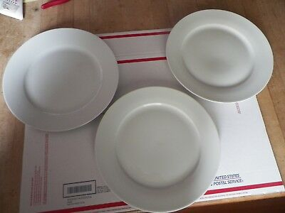 Palm Restaurant Porcelain White Dinner Plate Lot Of 2 21 99 & Palm Restaurant Dinner Plates | Migrant Resource Network