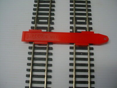 Peco SL-36 HO Scale HO 6FT WAY GAUGE