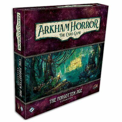 Arkham Horror LCG The Forgotten Age Card Game