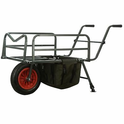 Diem Barrow 84 Unisex Fishing Trolley