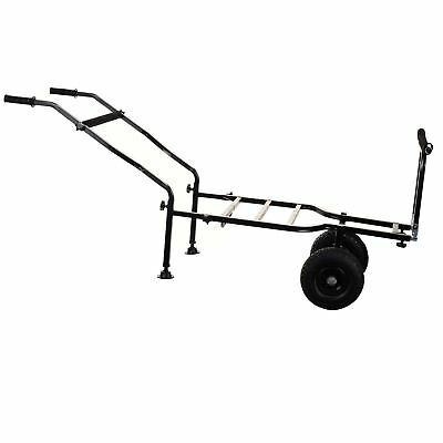 Diem Match Barrow Unisex Fishing Trolley Sport