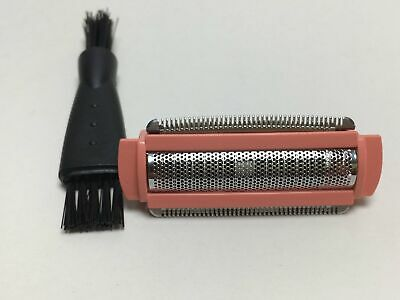 New For Philips HP6306 HP6308 Wireless Women's Lady shaver head Foil Pink