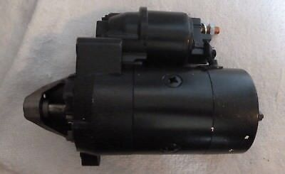 EDR 913697 SS437 Starter Motor CITROEN FIAT LANCIA PEUGEOT OE Specification