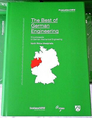 Restposten Sonderposten Bücher The Best of German Engineering englisch 250 Stück
