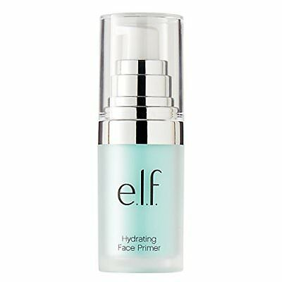 E.l.f. Hydrating Face Primer For Use As A Foundation For Your Makeup,