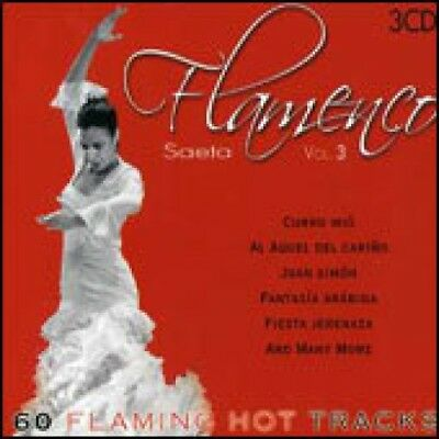 Flamenco Vol. 3 - Various Artists