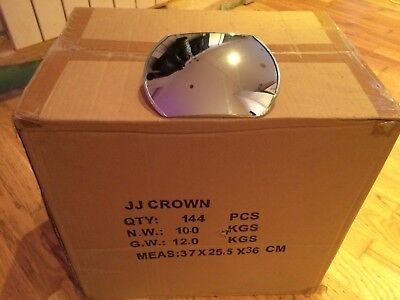 BLIND SPOT MIRRORS for Van ,Truck, Lorry ( JOB LOT 144pcs per box )