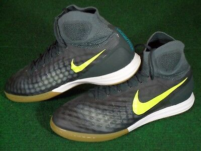 a37e6c2c3 New Nike MagistaX X Proximo II IC Indoor Turf Soccer Shoes Cleats 10.5  843957