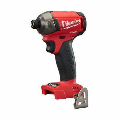 Milwaukee 2760-20 18-Volt 1/4-Inch M18 FUEL Surge Hex Hydraulic Driver-Bare Tool