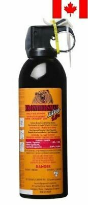 Frontiersman XTRA Bear Spray - Maximum Range & Maximum Strength - 10 Meters (...
