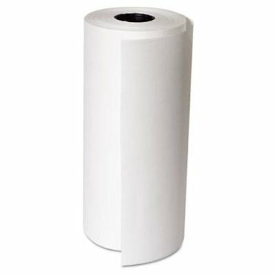"Boardwalk Freezer Paper, 18"" x 1000ft, White (BWKF184510006M)"