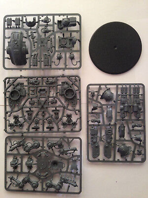 1x Armiger Warglaives | Imperial Knights | Forgebane | Warhammer 40k