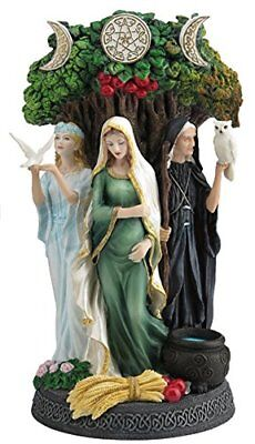 Danu - Mother Of The Tuatha De Denann Resin Statue Sculpture Figurine *BRAND NEW