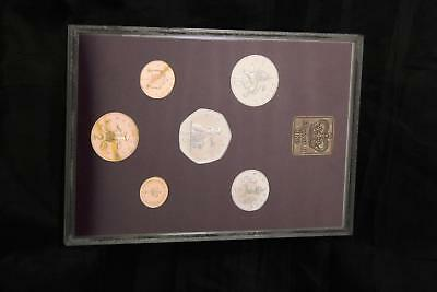 Coinage of Great Britain and Northern Ireland 1980 Proof Set (NUM3411)