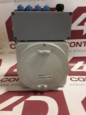 Allen Bradley 1797-PS2E Flex EX Power Supply - Series A - Used