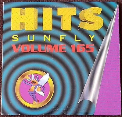 Sunfly Karaoke CD+G CDG His Nr.165 One 15 Classis Hits Audio + Graphic