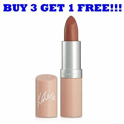Rimmel Lasting Finish Kate Lipstick Nude Collection  043