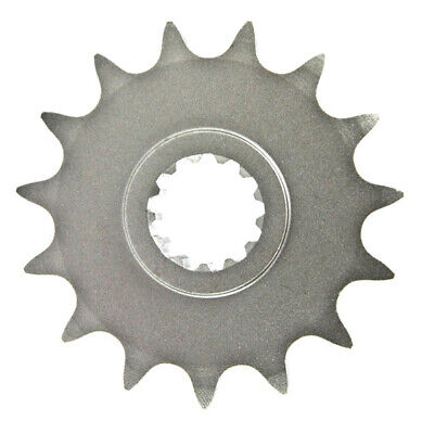 Outlaw Racing OR3222313 Front Sprocket-13T Suzuki RMZ250 2013-2016