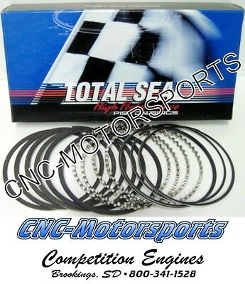 Total Seal Piston Ring Set CR3690-45 1/16 1/16 3/16 4.040 Bore FILE FIT