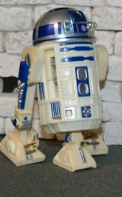 Star Wars EPISODE 1 R2-D2 (with Booster Rockets) (Hasbro 1998), lose, komplett