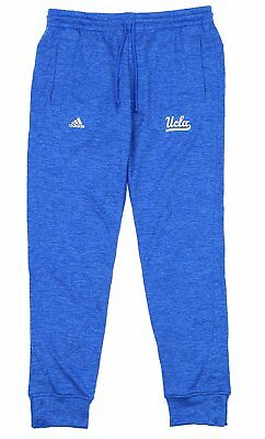 ADIDAS NCAA WOMEN S UCLA Bruins Climawarm Anthem Pants 79b338e4a