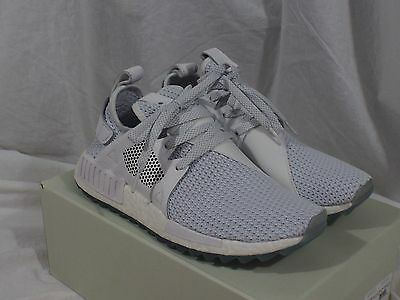 9f28e1eac ADIDAS CONSORTIUM X Titolo NMD XR1 TR Trail White Clear BY3055 8-13 ...