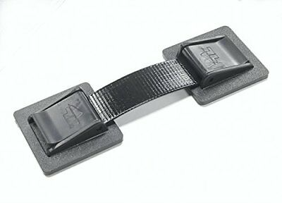 NEW Parent Units Anti Tip TV Straps Black 2 Count FREE SHIPPING