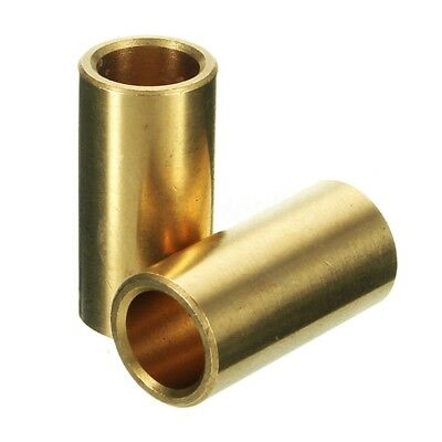 5X Copper 8mm Bearing Bushing Sleeve 3D Printer Slider Accessory 8*11*22mm B6M8
