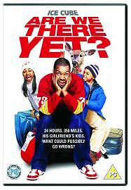 Are We There Yet? (DVD, 2005)481A