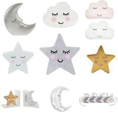Sass & Belle Sweet Dreams Kids Baby Child Childrens Nursery Bedroom Accessories