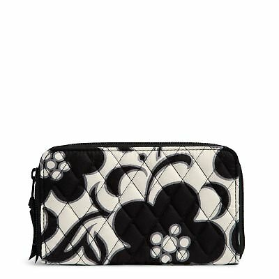 Vera Bradley Factory Exclusive Accordion Wallet