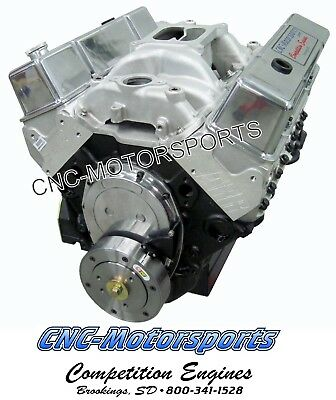 Sb chevy 427 street strip crate engine 540 horsepower low profile sb chevy 427 street strip crate engine 540 horsepower low profile intake malvernweather Choice Image