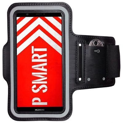 CoverKingz Huawei P Smart Sportarmband Fitness-Armband Jogging-Hülle
