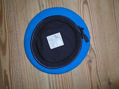 United Nations Beret Various Sizes Genuine British Military Issue New